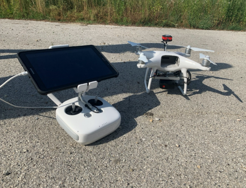 Operacija OPTI-DRON